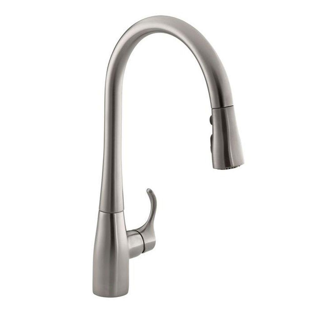 Best Kitchen Faucets 2019 Identifyr