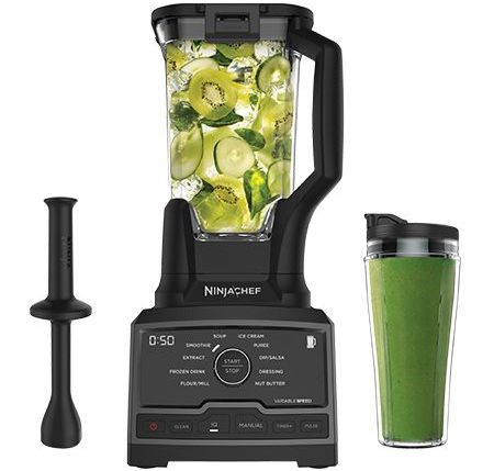 ninja chef high speed blender